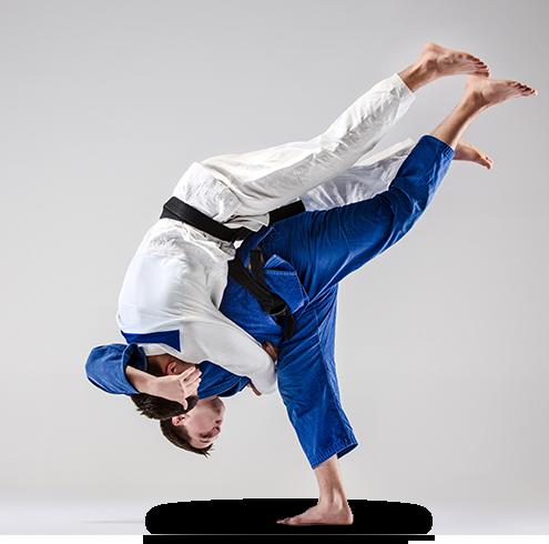 SAM Judo club de Judo à Mérignac