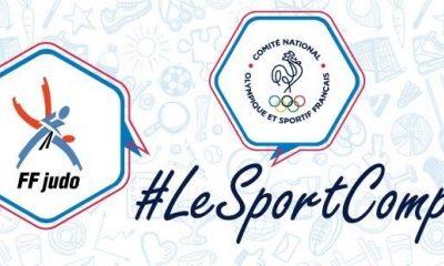 Pétition nationale : «Pour que le sport compte, je signe «